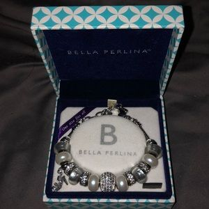Authentic Bella Perlina bracelet.
